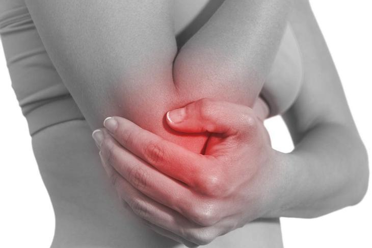 Лечение болей в суставах