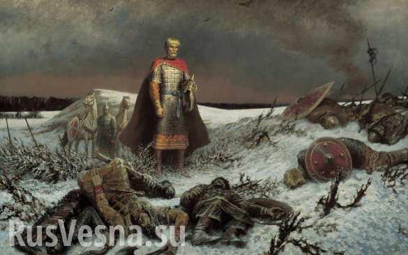«Расколотый народ»: как присоединение Правобережной Украины повлияло на историю России