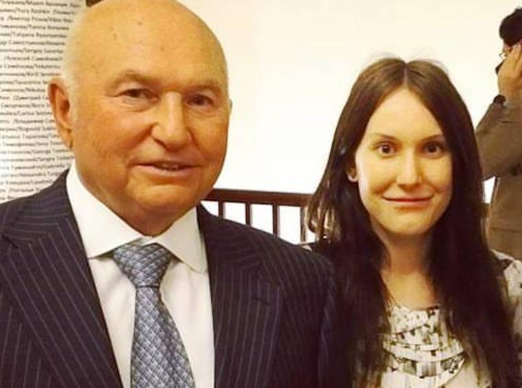 Нам не страшен Новичок: Дочь Лужкова получила кипрское гражданство,проживая в Британии