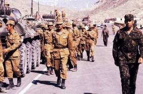 Почему советская армия капитулировала в Афганистане
