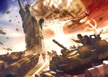 Ubisoft предлагает получить игру World in Conflict для PC бесплатно и навсегда