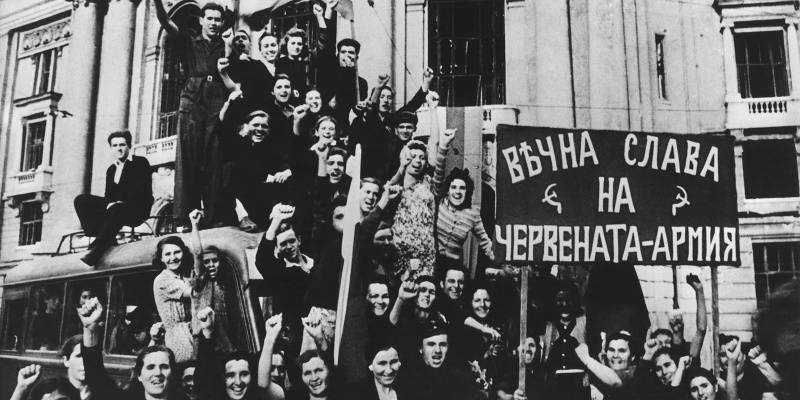 Официальное беспамятство. Почему Болгария предаёт Россию
