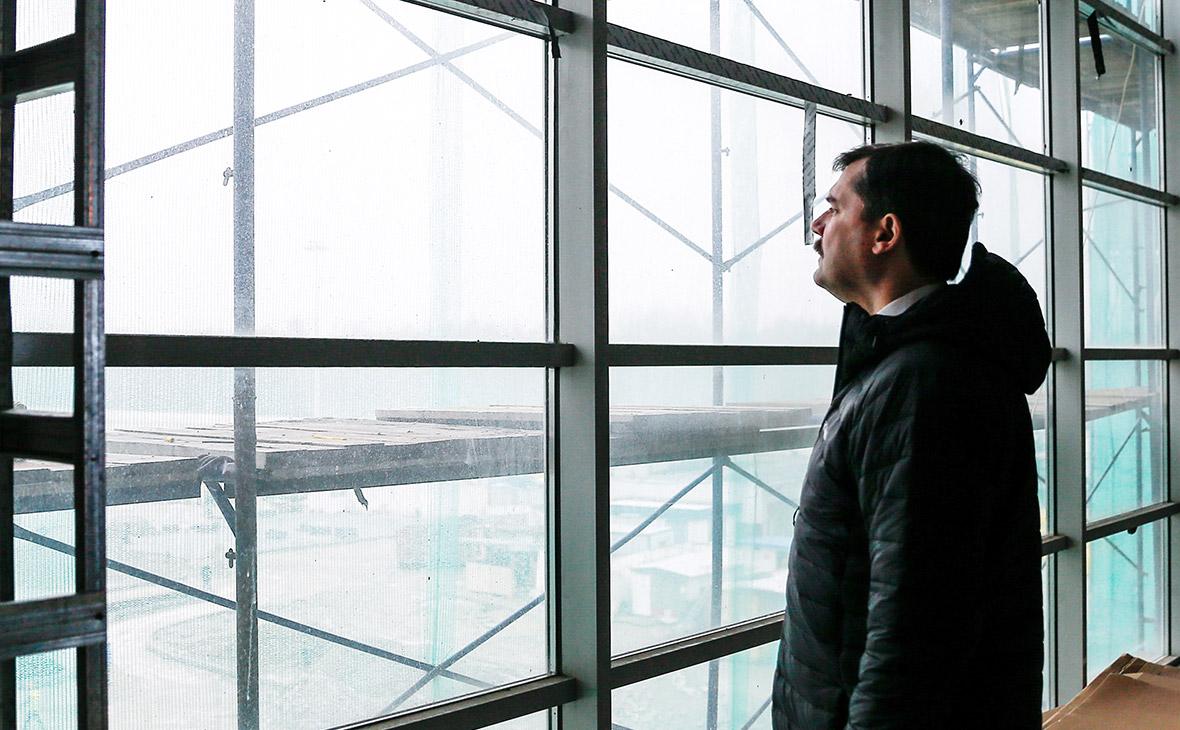 Генпрокуратура усомнилась в соответствии главы Росавиации своей должности