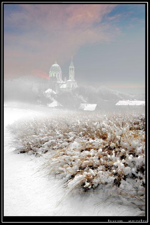 Фотохудожник Игорь Зенин (286 фото)