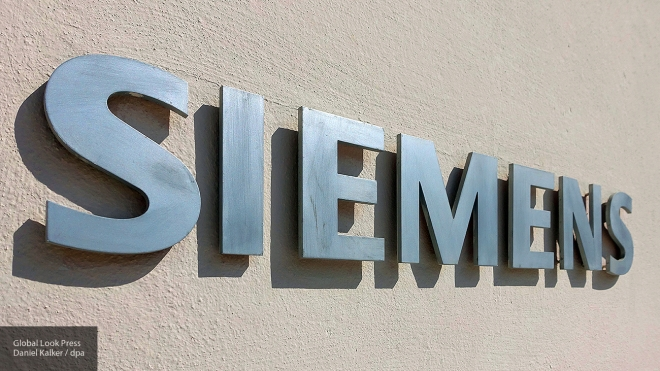 ФРГ призывает ЕС расширить антироссийские санкции из-за скандала с Siemens – СМИ