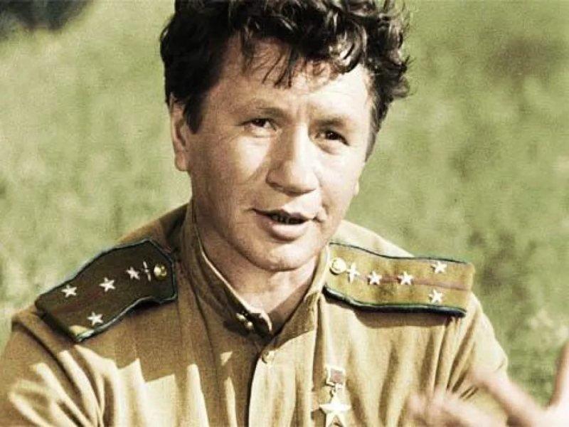 Леонид Быков: «На моих похоронах никаких речей – а то встану и уйду»