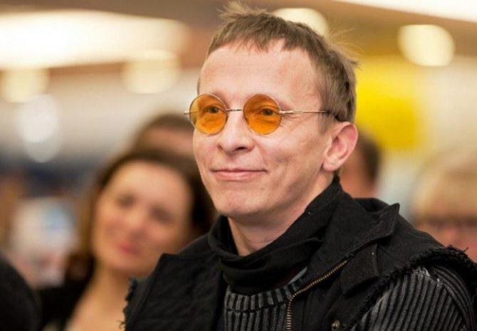 "Иван Охлобыстин: ""Молчит тол…"