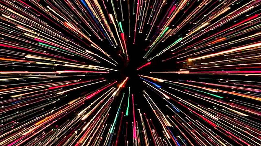 Три ролика, которые показывают, что скорость света удручающе мала