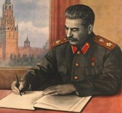 """Из письма Сталина маме: """"Пос…"""