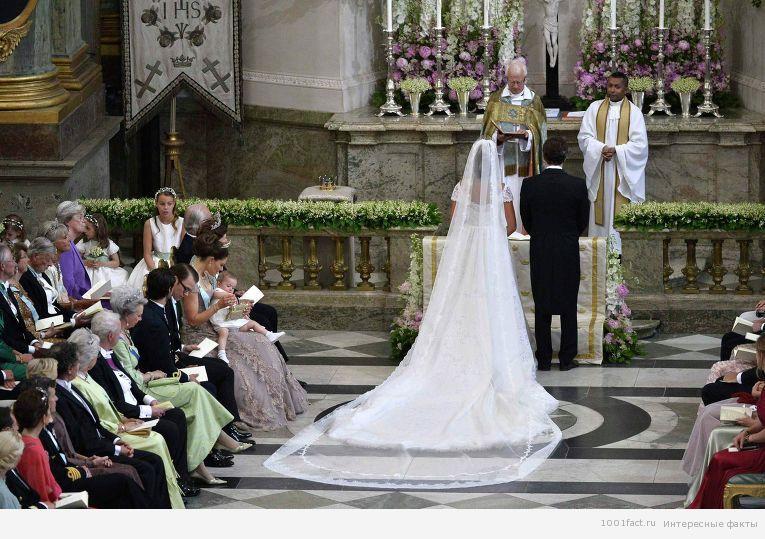 разные свадебные традиции