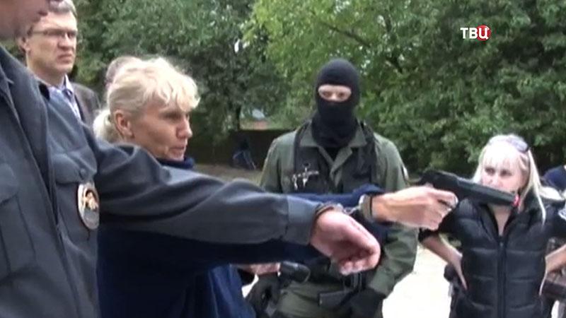 «Банда амазонок»: история самой кровавой женской группировки России