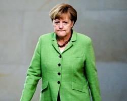 Меркель: Встреча Путина и Порошенко в Минске не приведет к прорыву