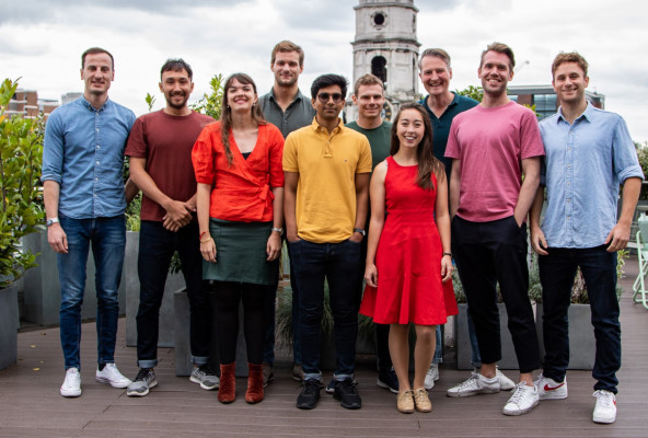 Portify raises £7M Series A for its fintech app for 'modern' or gig economy workers