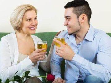 3 ловушки, в которые попадают влюбленные женщины после 40