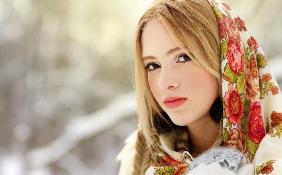 Стандарты красоты: Россия и «наши»