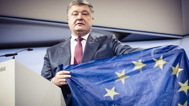 Киев против миротворцев, Берлин – за