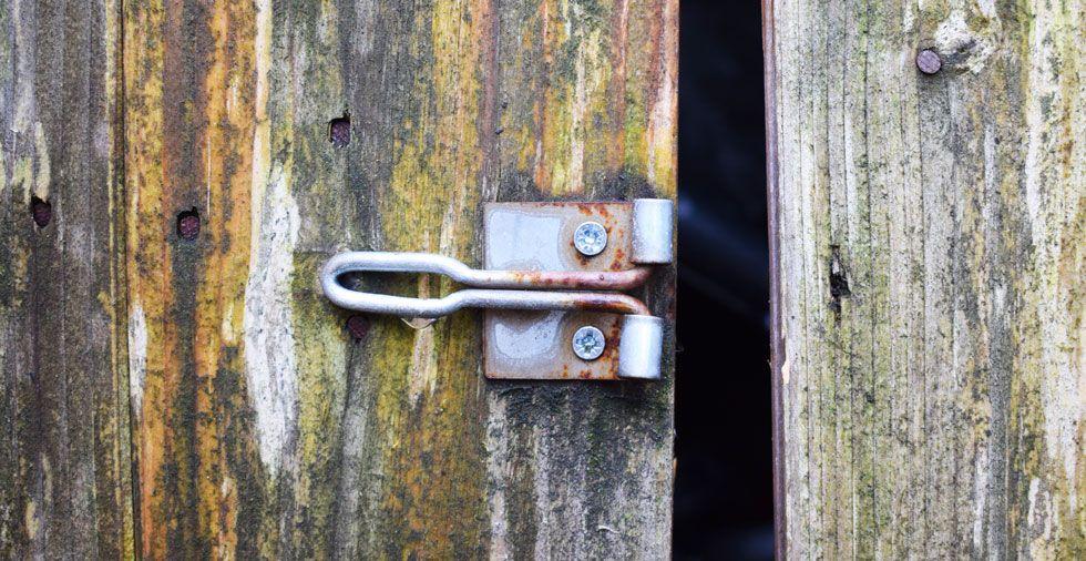 Секретное оружие против ржавчины, которое найдется в каждом доме
