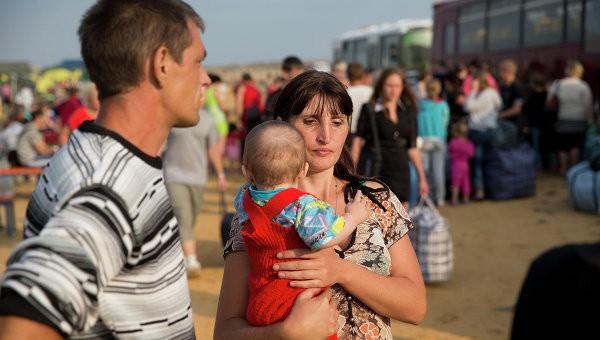 Свыше 11 тыс беженцев смогут остаться в РФ по госпрограмме переселения
