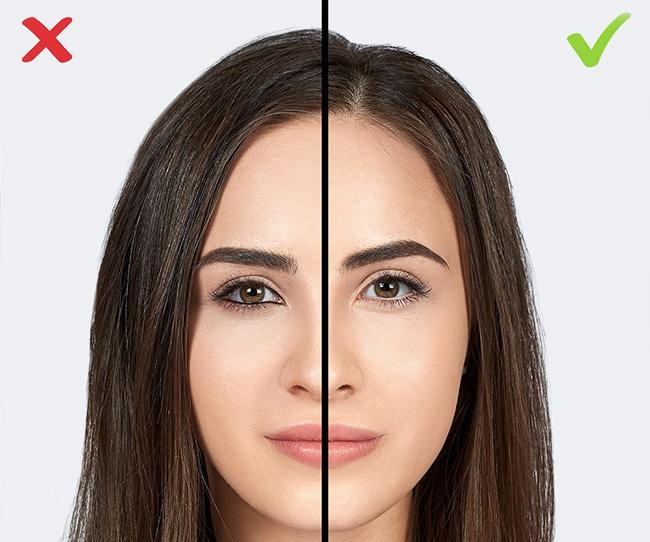 10 грубых ошибок в макияже глаз которые визуально их уменьшают
