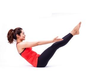 8 Benefits of Pilates