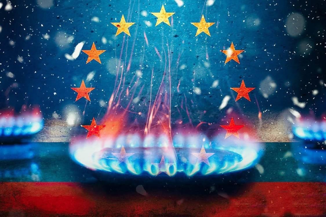 Украину обменяли на российский газ: Европа разрушила газовые «победы» Киева