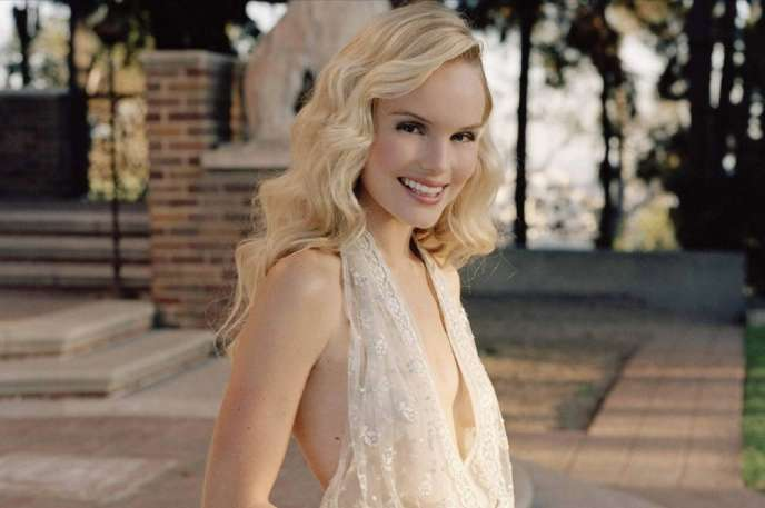 Kate Bosworth: Smaller