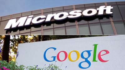Microsoft обвинила Google в слежке за пользователями Internet Explorer