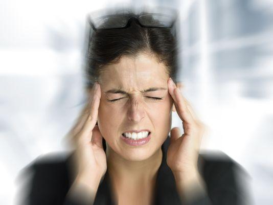 Эти 9 видов боли непосредственно связаны с эмоциональным стрессом