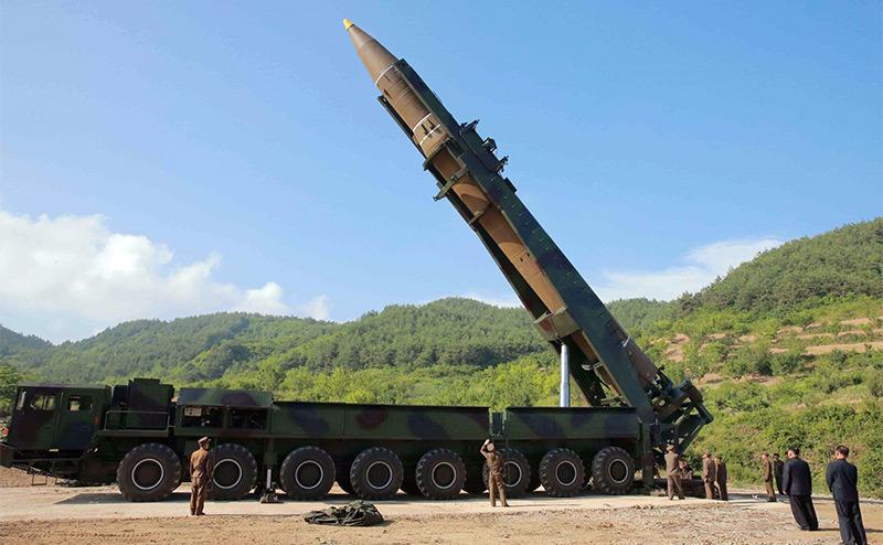 «Сатана» 2.0: Новое испытание для ПРО и ПВО Америки
