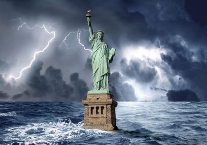 Александр Роджерс: Как сливаются США — почему мы побеждаем