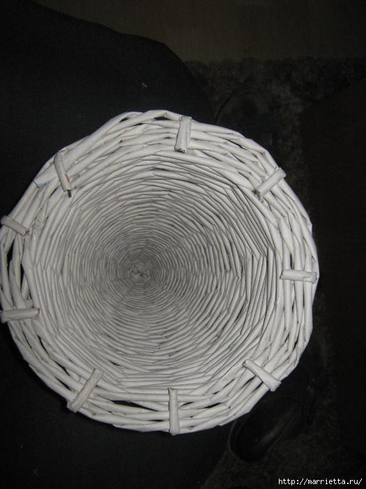 плетение из газет (11) (525x700, 232Kb)