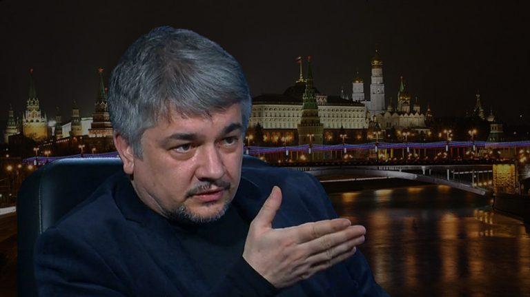Ростислав Ищенко: Началась украинизация США. Это очень опасно