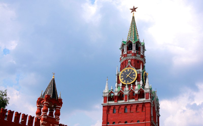 В противостоянии с США Россия возвращает себе роль сверхдержавы