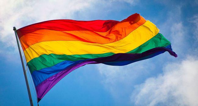 Украина заняла одно из последних мест в рейтинге гей-туризма
