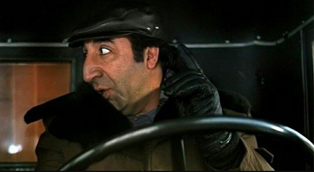 Такси с грузинским колоритом