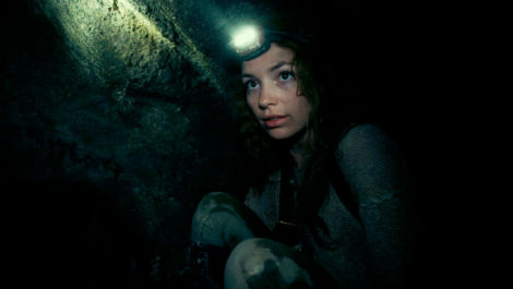 Extended red-band trailer arrives for horror film As Above So Below: watch now