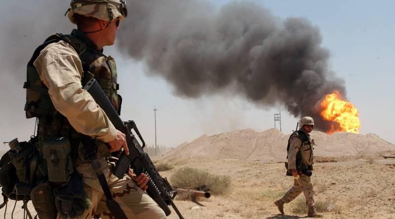 Свергнутый гегемон: война в Сирии стала для Вашингтона роковой