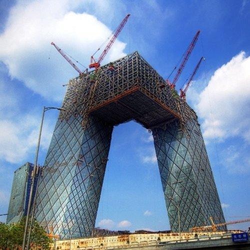 Топ-25: Невероятные вещи, которые происходят в Китае прямо сейчас