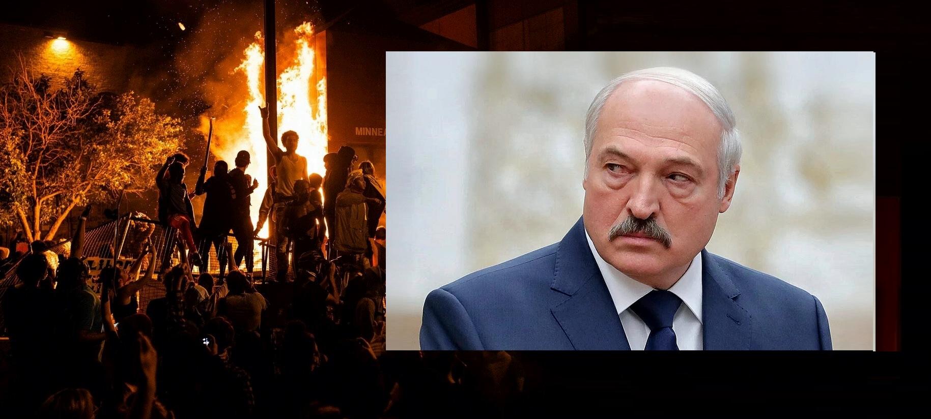 «Если вы свалите Лукашенко, то помните...»: памятка протестующим белорусам на случай прихода к власти