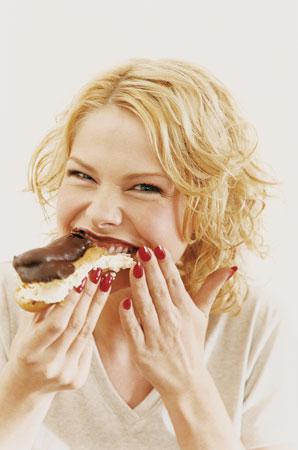 Правильное питание поздней зимой и весной: список продуктов