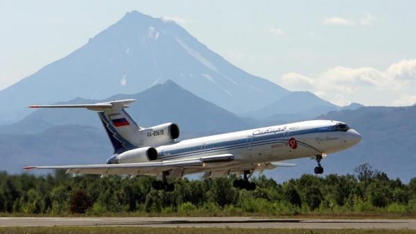 Концы в воду: Как был сбит российский Ту-154