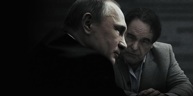 """Ваше мнение о фильме """"Путин""""?"""