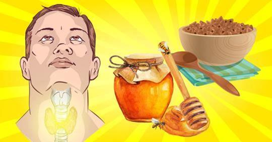 Щитовидная железа — один из наиболее уязвимых органов нашейэндокринной системы