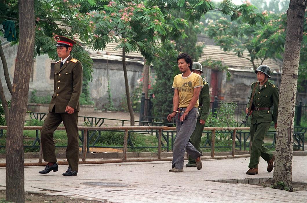 Tiananmen Square 26 Расстрел демонстрантов на площади Тяньаньмэнь 25 лет назад