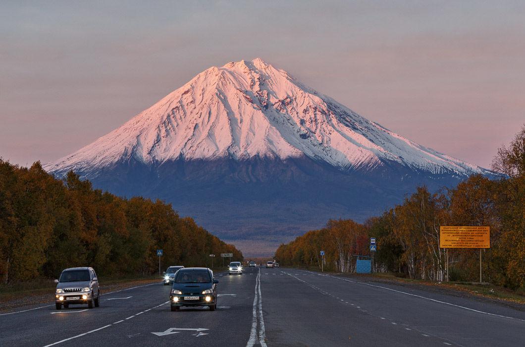 NewPix.ru - Самые красивые дороги России