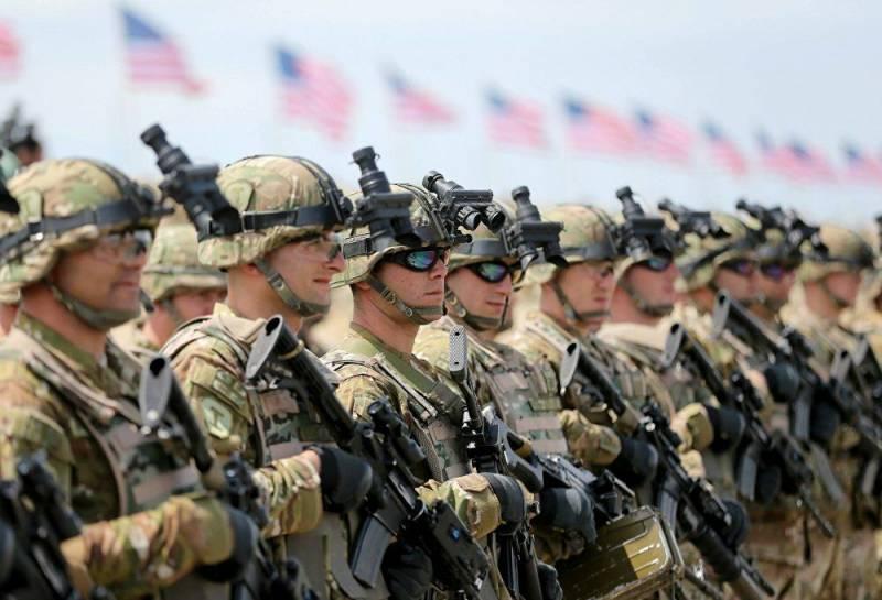 США угрожают Германии вывести войска в Польшу