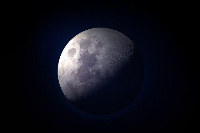Россия планирует исследовать Луну с помощью роботов-аватаров