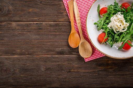 Вкусные салаты (подборка)