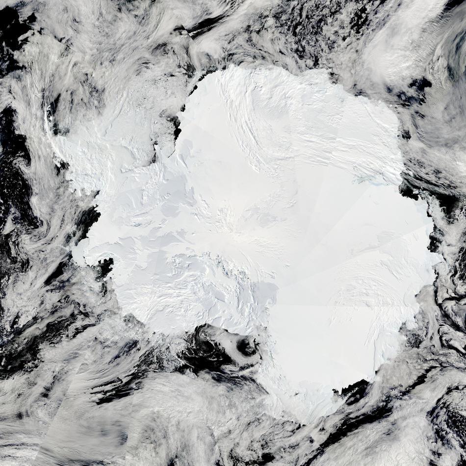 aerials0008 Вид сверху: Лучшие фото НАСА