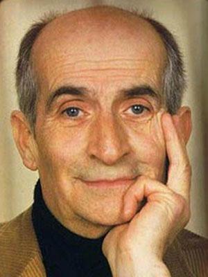 Луи де Фюнесу исполнилось бы 99 лет.